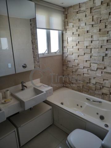 Apartamento  com 4 quartos no Park House Flamboyant - Bairro Jardim Goiás em Goiânia - Foto 17