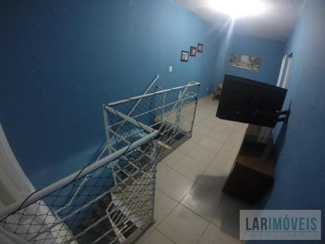 Cobertura duplex com fechamento de Varanda - Jardim Limoeiro - Foto 6
