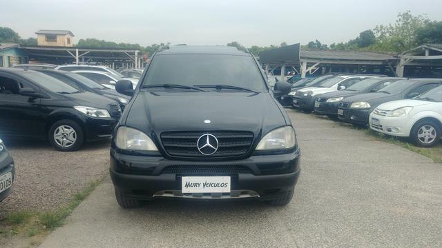 Mercedes ml320 6cc 4x4