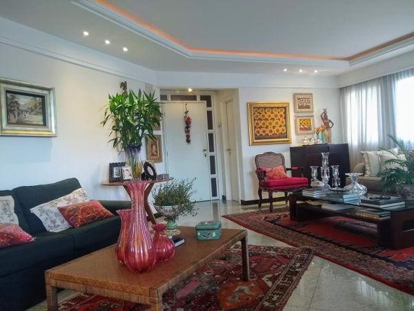 Apartamento  com 4 quartos no Edificio Pontal Marista - Bairro Setor Marista em Goiânia - Foto 3