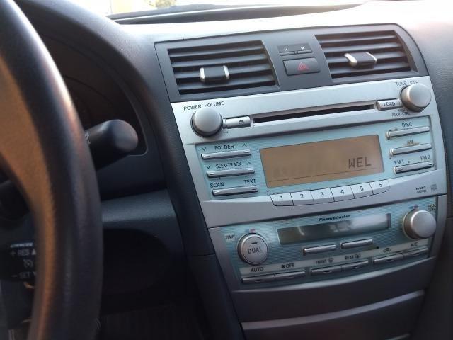 Toyota Camry 3.5 V6 24v - Foto 7