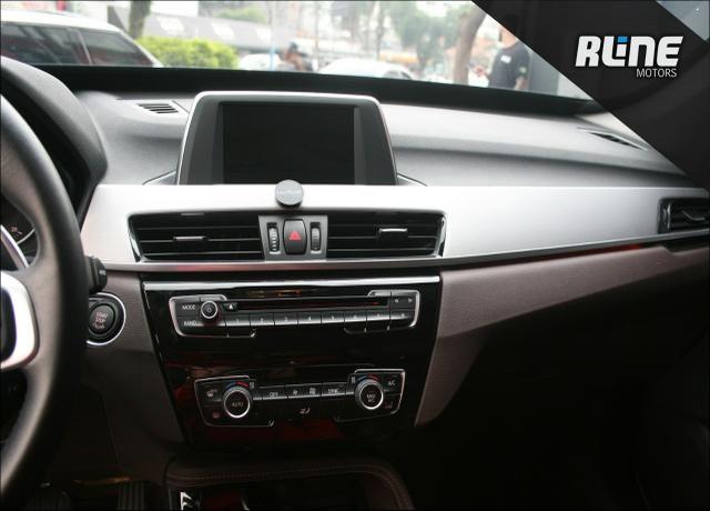 BMW X1 25i blindada - Foto 8