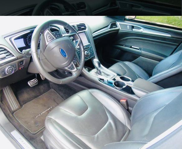 Ford Fusion 2.0 TITANIUM - Foto 2