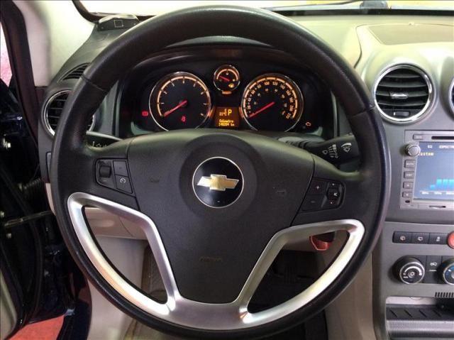 Chevrolet Captiva 3.6 Sfi Awd v6 24v - Foto 12