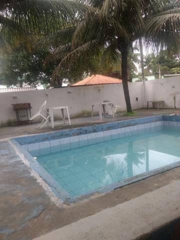 CASA com piscina na frente - Foto 12