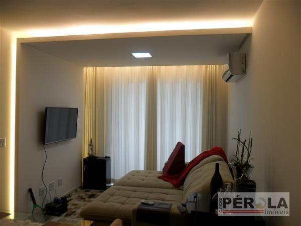 Apartamento  com 2 quartos no RESIDENCIAL JARDIM DAS TULIPAS - Bairro Parque Oeste Industr - Foto 4