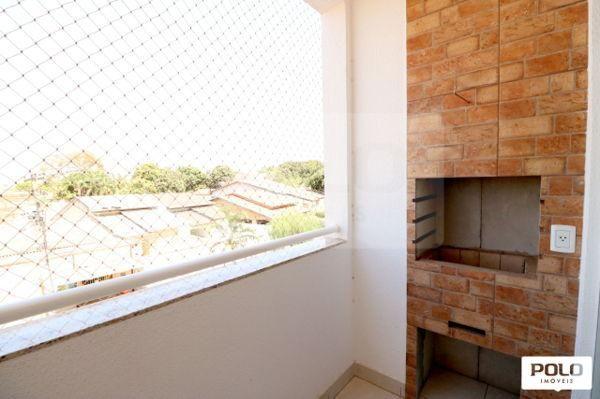 Apartamento com 2 quartos no Recanto do Cerrado Residencial - Bairro Vila Rosa em Goiânia - Foto 4