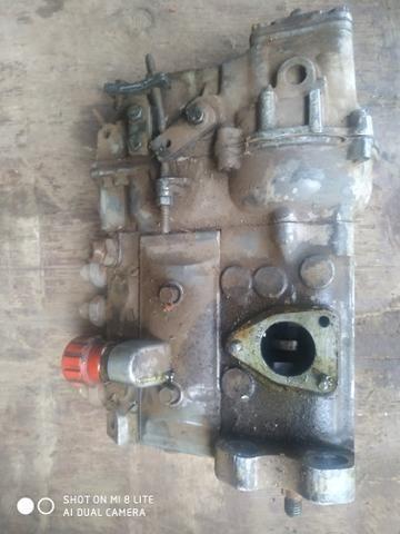 Gabina F1000 completa capô paralama e vidros dianteiro e trazeiro - Foto 12