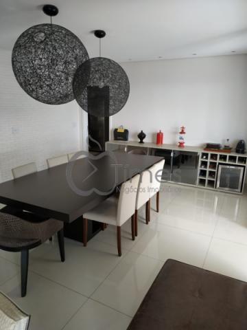 Apartamento  com 4 quartos no Park House Flamboyant - Bairro Jardim Goiás em Goiânia - Foto 6