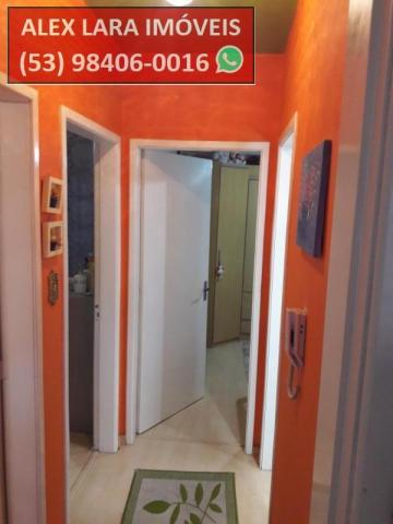Apartamento para Venda em Pelotas, Centro, 2 dormitórios, 2 banheiros, 1 vaga - Foto 10