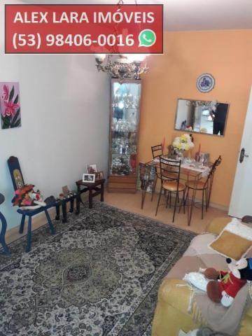 Apartamento para Venda em Pelotas, Centro, 2 dormitórios, 2 banheiros, 1 vaga - Foto 4