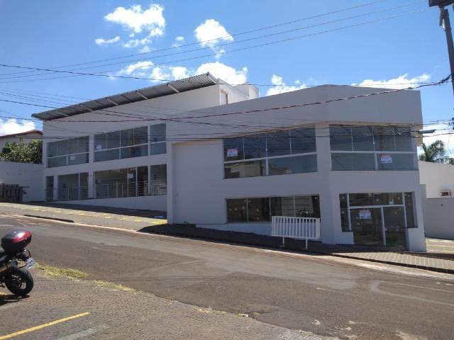 Loja 190m² na Rua Felisberto Carrijo próximo à Av. Rondon Pacheco - Foto 2