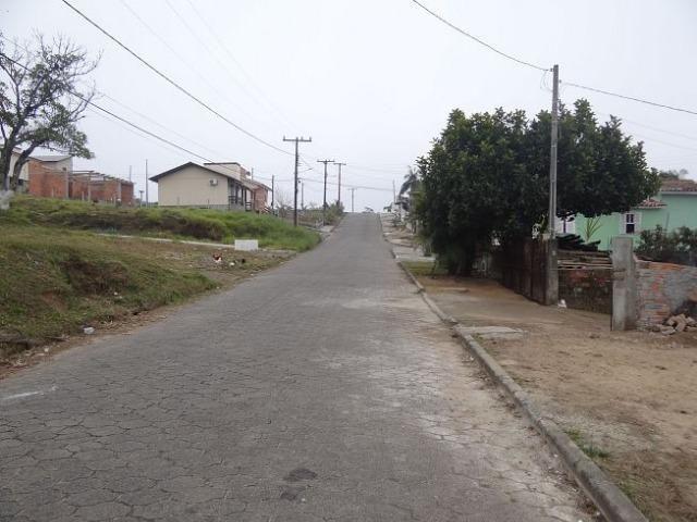 Terreno - Bairro Estaçãozinha Criciúma/SC