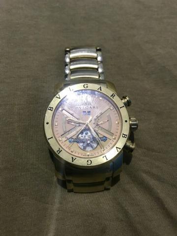 Relógio BVLGARI - Bijouterias, relógios e acessórios - Jardim ... 3da32c1cb2