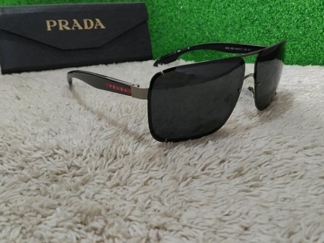 eafbe385b Óculos Prada masculino Top Top, - Bijouterias, relógios e acessórios ...
