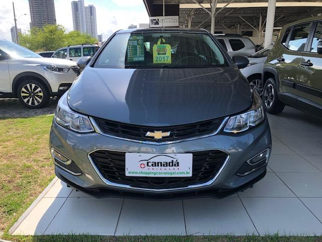 Gm - Chevrolet Cruze - Foto 2
