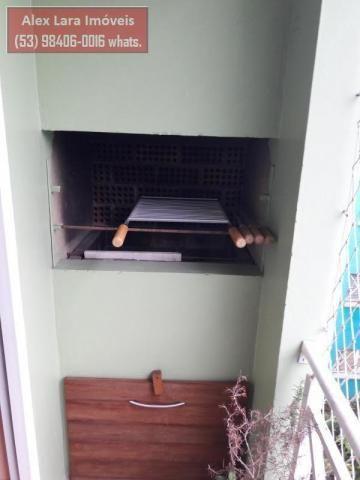 Apartamento para Venda em Pelotas, Areal, 2 dormitórios, 1 banheiro, 1 vaga - Foto 4