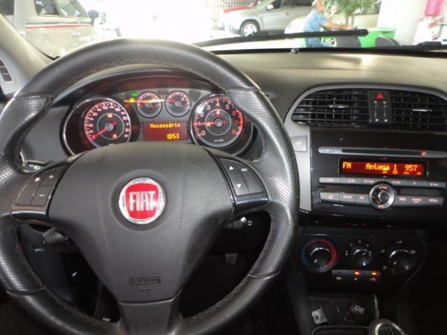 Fiat Bravo Essence 1.8 Flex 2012 Manual - Foto 7