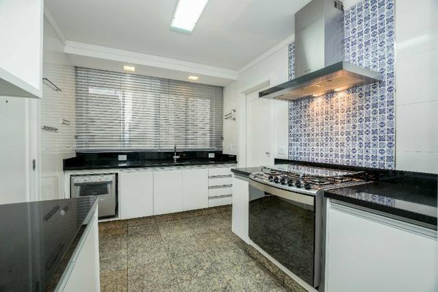 AT0001-Apartamento Triplex com 4 quartos, 2 vagas - Rebouças/Curitiba - Foto 16