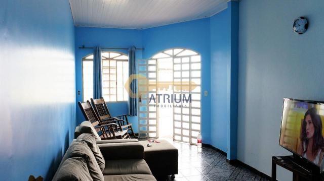 Casa à venda, 2 quartos, 2 vagas, Igarapé - Porto Velho/RO - Foto 4
