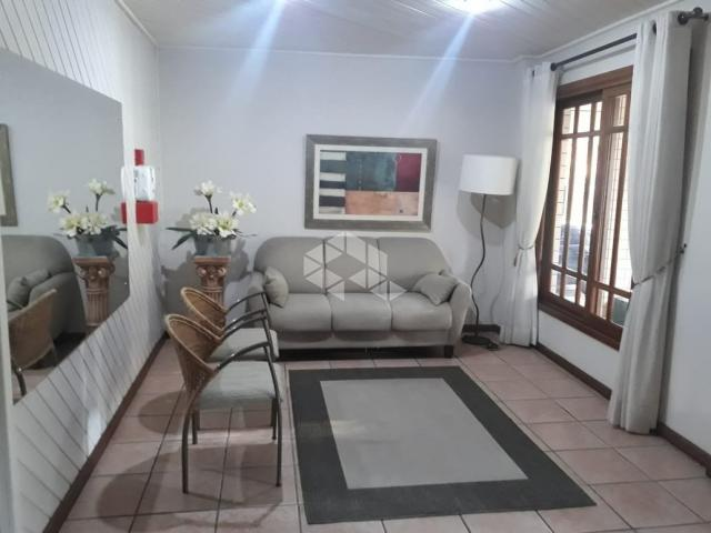 Apartamento à venda com 3 dormitórios em Jardim itu, Porto alegre cod:9919320