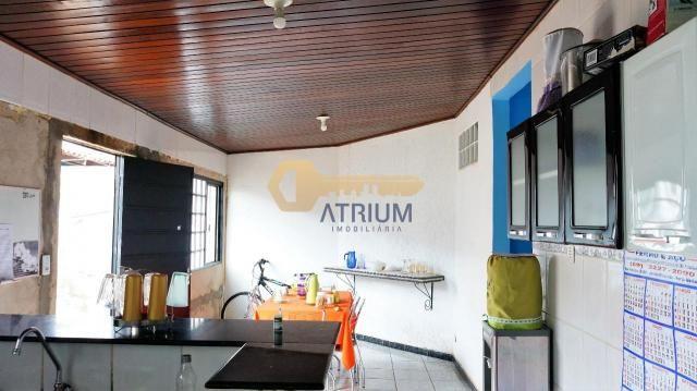 Casa à venda, 2 quartos, 2 vagas, Igarapé - Porto Velho/RO - Foto 5