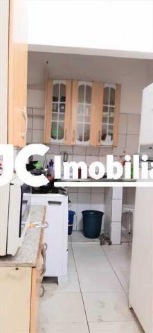 Apartamento à venda com 3 dormitórios em Tijuca, Rio de janeiro cod:MBAP32959 - Foto 13