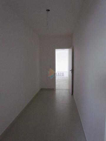 Apartamento com 3 dormitórios para alugar, 131 m² por R$ 3.500,00/mês - Vila Guilhermina - - Foto 8