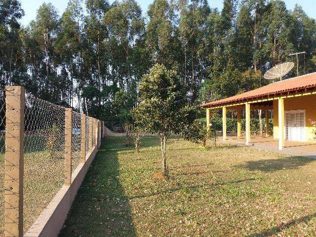Chácara 5ha - Estrada da Gameleira (Ms 455) - Foto 10