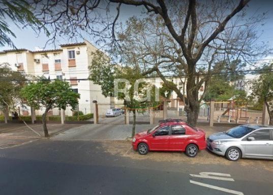 Apartamento à venda com 2 dormitórios em São sebastião, Porto alegre cod:TR8213 - Foto 2