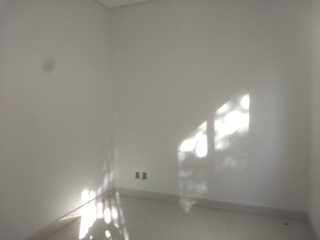 Casa duplex nova na Ininga próx a UFPI com 4 Q sendo 3 suítes terreno 14X30 - Foto 12