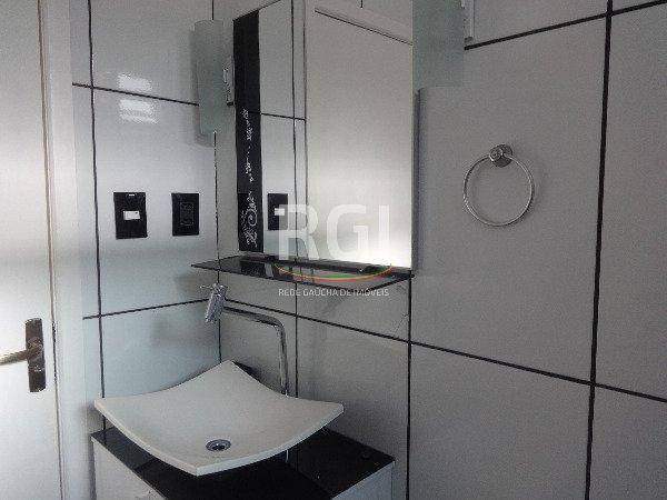 Apartamento à venda com 2 dormitórios em São sebastião, Porto alegre cod:TR8213 - Foto 13