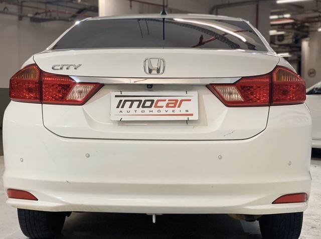 Honda - City Ex Automático - Foto 5