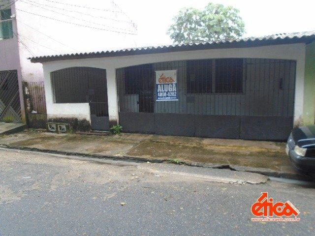 Conjunto Pedro Teixeira 3/4 - 1 VAGA - COD 1