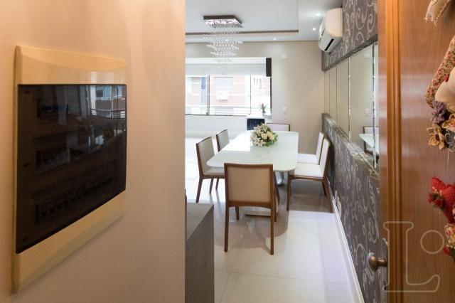 Apartamento à venda com 3 dormitórios em Menino deus, Porto alegre cod:LU270983 - Foto 7
