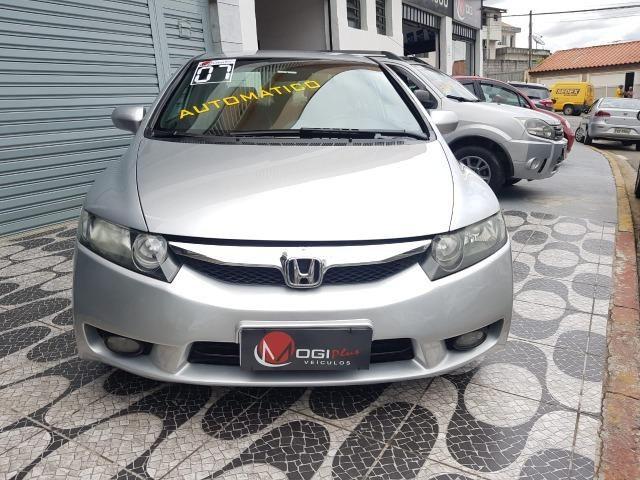 Honda Civic LXS 1.8 Automatico - Foto 3