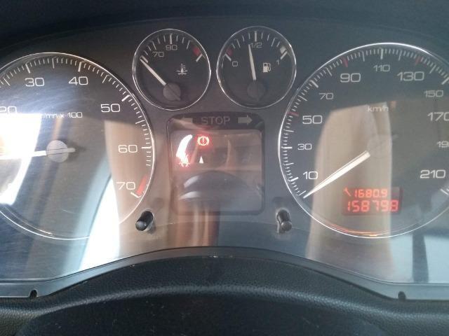 Peugeot 307 1.6 Flex 2008 - Foto 12