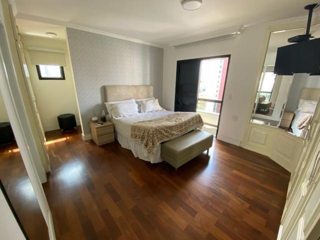 Permuta, 3 suites 3 vagas, 1 por andar, 240m2 - Jd. Analia Franco - Foto 14