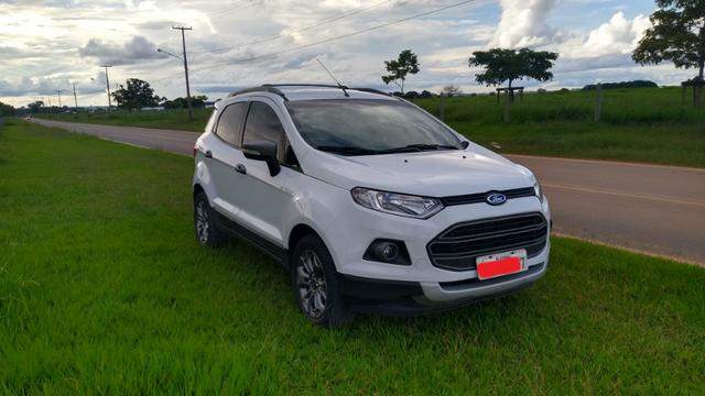 Ford EcoSport 1.6 manual 2014/2015 - Foto 2