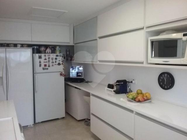 Casa de vila à venda com 4 dormitórios em Alto da boa vista, São paulo cod:375-IM459051 - Foto 12