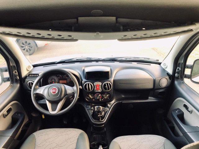 Fiat Doblo 7L 2019 Preço Real - Foto 12