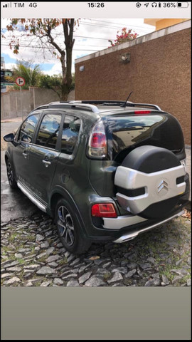 Citroen Aircross 2011/12 Exclusive Flex manual 1.6  - Foto 2