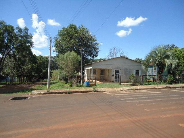 Casa com 02 dormitórios-Indubras - Foto 2
