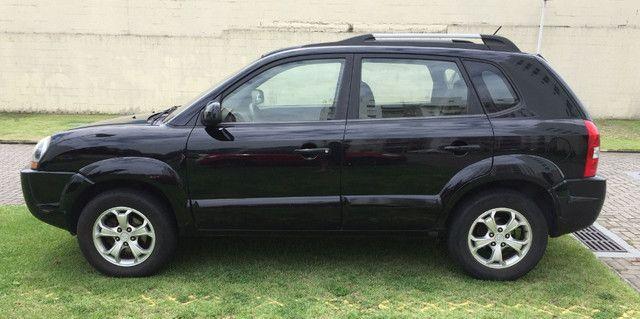 Tucson 2012/2013 2.0 GLSB 16V 143CV Gasolina/GNV 4 portas automático - Foto 3