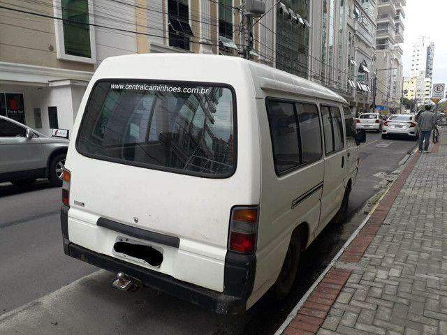 Vendo - Van/Topik L-300 - Foto 2