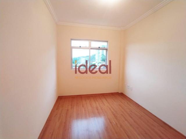 Apartamento para aluguel, 3 quartos, 1 suíte, 1 vaga, João Braz da Costa Val - Viçosa/MG - Foto 5