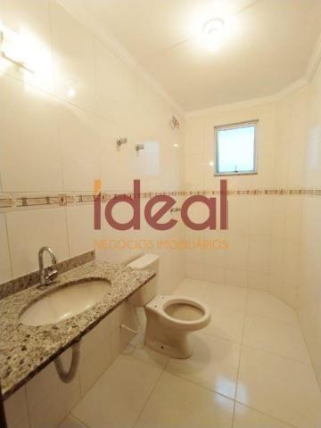 Apartamento para aluguel, 3 quartos, 1 suíte, 1 vaga, João Braz da Costa Val - Viçosa/MG - Foto 6