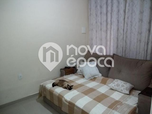 Casa de vila à venda com 2 dormitórios em Engenho de dentro, Rio de janeiro cod:ME2CV48229 - Foto 10