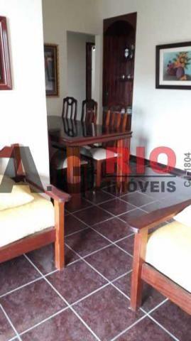 Apartamento para alugar com 3 dormitórios cod:FRAP30080 - Foto 7