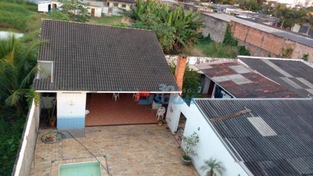 SÃO JOÃO BOSCO - CASA SOBRADO - VENDA - Foto 19